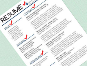 What Are the Accepted Resume Guidelines