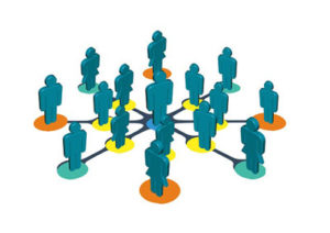 Different Networking Types for Job Seekers