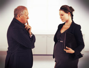 Age and Pregnancy Matters in Making a Career