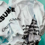 The Anatomy of a Fudged Resume and Its Consequences