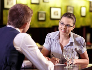 Things to Remember During a Dinner Interview