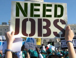 Top 8 Reasons for Youth Unemployment