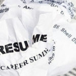 Top Mistakes Made by Inexperienced Resume Writers