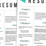 Unemployment Solutions: Write a Resume or Two