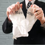 Mistakes Committed By Inexperienced Resume Writers