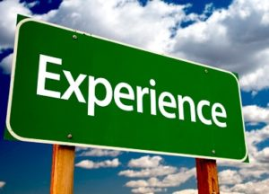 Unrelated Experience on the Resume The Road to Career Change (2)