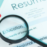 Where to Put Education Section in Your Resume