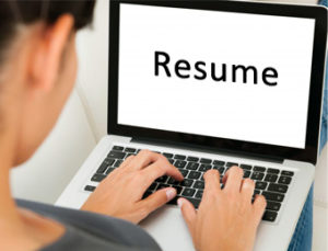 When Should You Write Your Own Resume