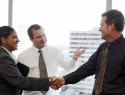 art of job networking