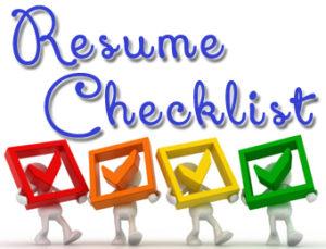 checklist graphics