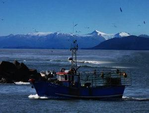 Alaska Crab Fishermen