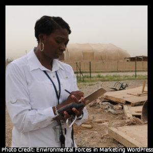 Environmental Manager