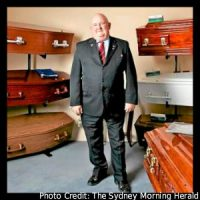 Funeral Service Manager