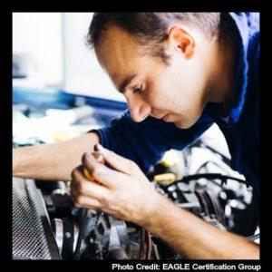 Repair Worker