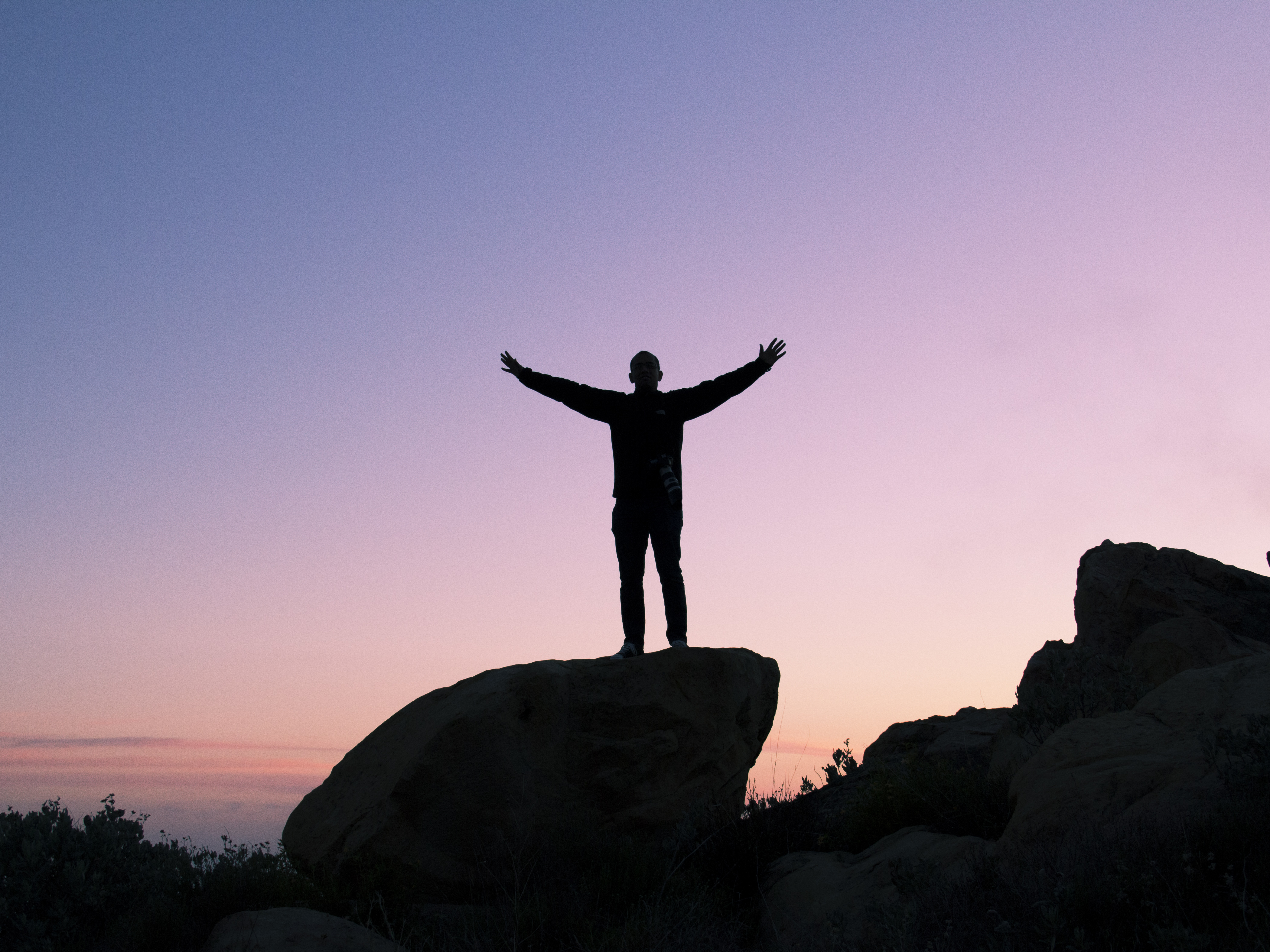 trust the Lord to guide you to a successful goal setting