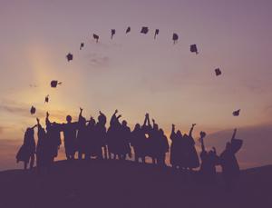 graduation pictorial: perfect graduate job