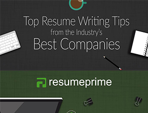 Best Professional Resume Writing Services Top Writing Tips