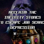 Fight Job Search Depression, the Avengers Way!