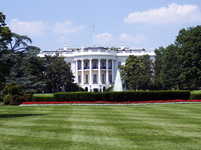 the white house - professional resume writers