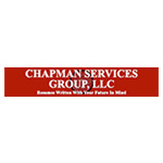 Chapman Group logo