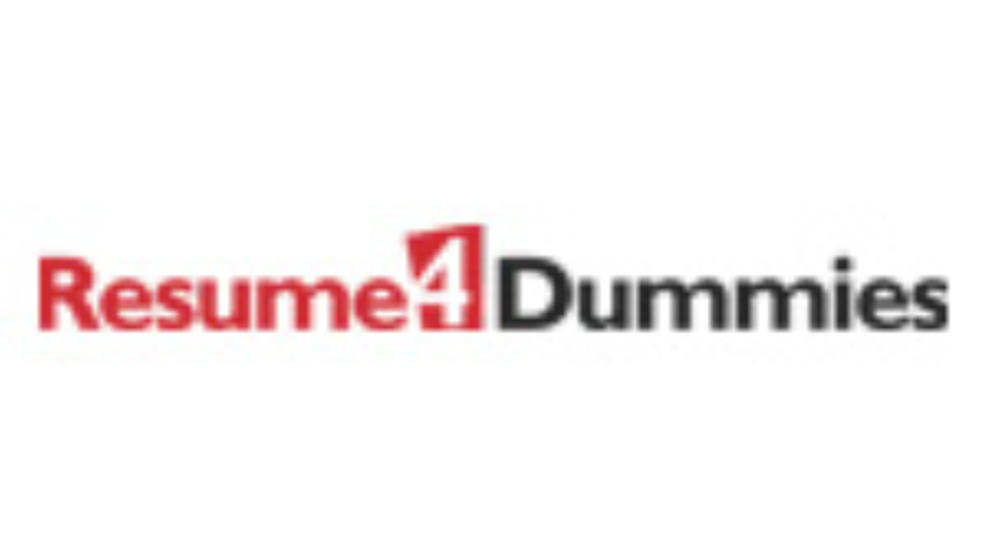 Resume4Dummies reviews logo