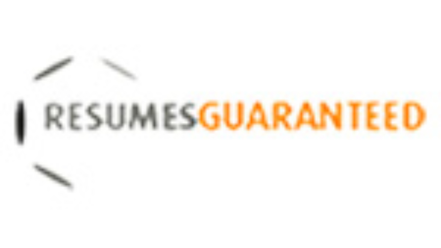 resumes_guaranteed_logo