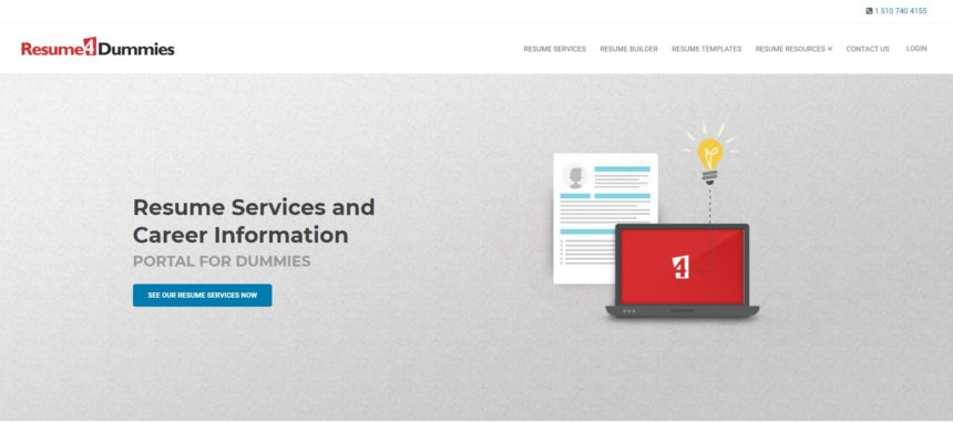 R4D for top resume writing services