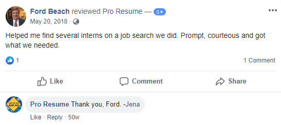 10 Best Military Resume Writing Services (2020): Pro Resume Review