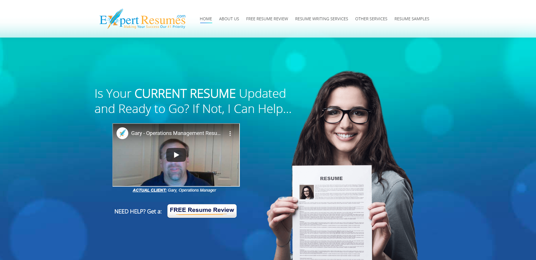 10 Best Military Resume Writing Services in 2020: No. 5 Expert Resumes