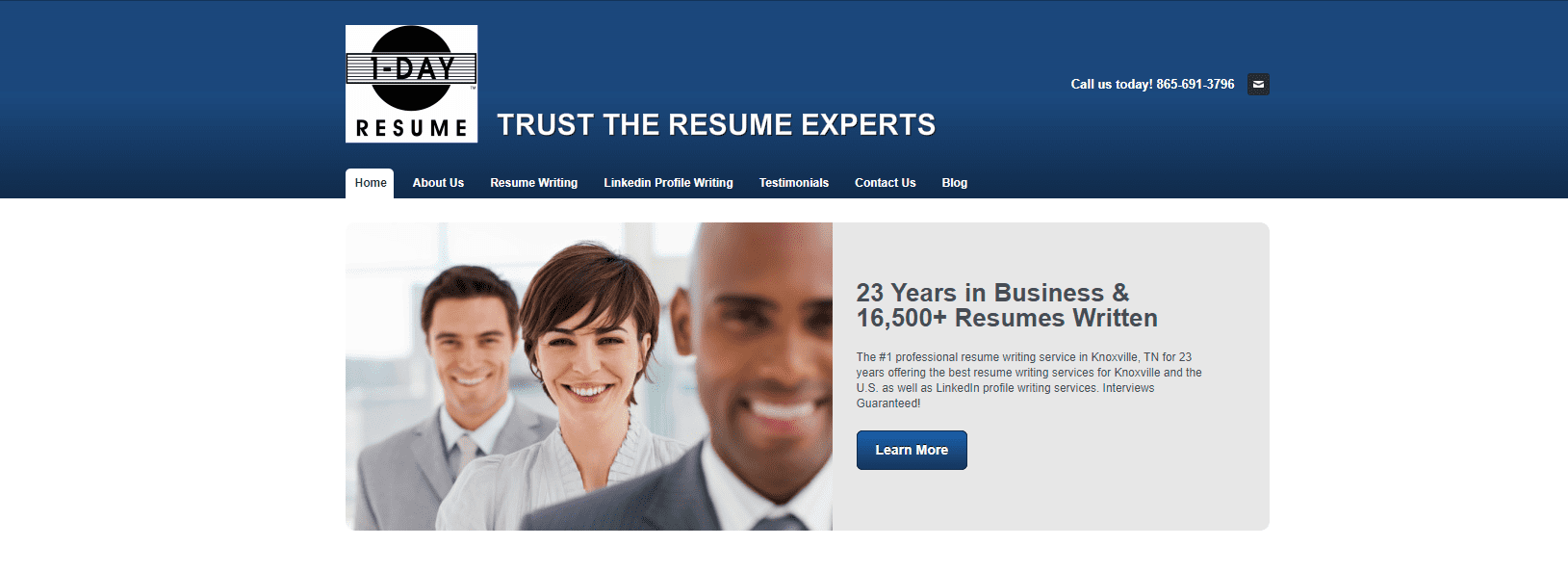 10 Best Military Resume Writing Services in 2020: No. 8 1-Day Resume