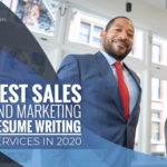 10 Best Sales and Marketing Resume Writing Services in 2020