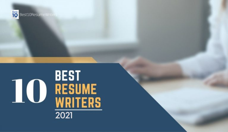 Best Resume Writers This 2021